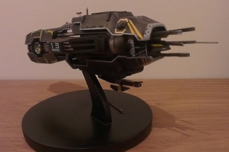 Sins of a Solar Empire Collectors Edition Review