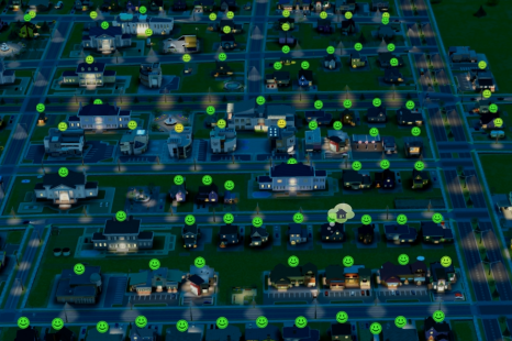 SimCity 2013 Beta Review