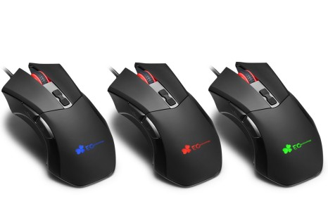 EC TECHNOLOGY 2400 DPI Gaming Mouse Review