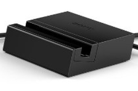Sony Xperia Z1 Magnetic Charging Dock Review