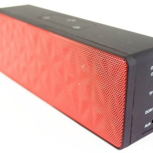 Solememo Myvision N16 Speaker Review