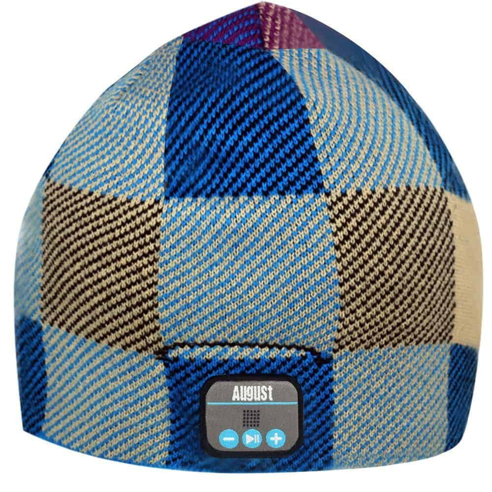 df8b8bb4670 August EPA20 Bluetooth Beanie Hat Review - Reviewify