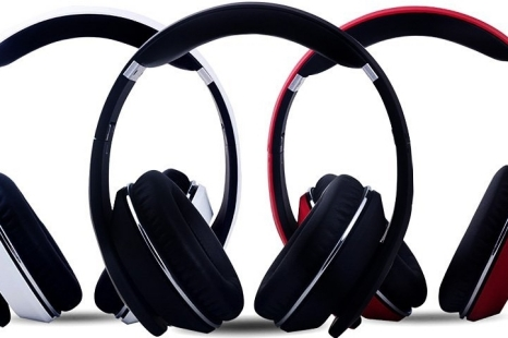 August EP640 Bluetooth Headphone Review