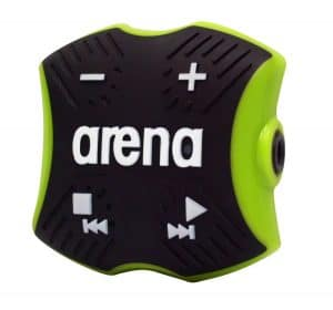 Arena MP3 Player
