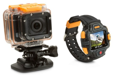 HP AC300W Action Camera Review