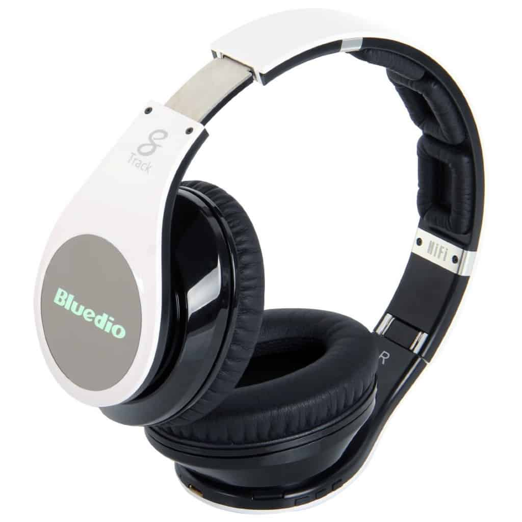 Bludio R+ headphones