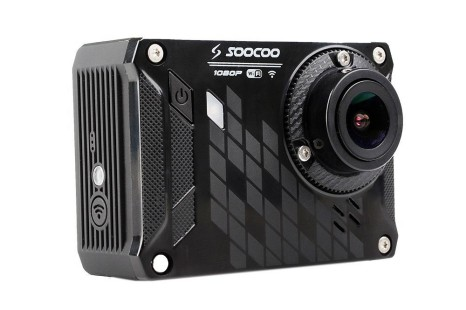 SOOCOO S33WS Pro WiFi Sport Action Camera Review