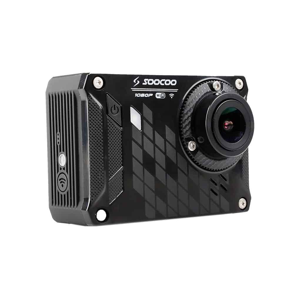 SOOCOO S33WS Pro WiFi Sport Action Camera