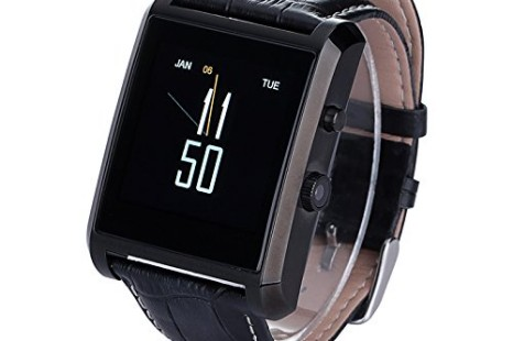 LEMFO LF06 Smartwatch Review