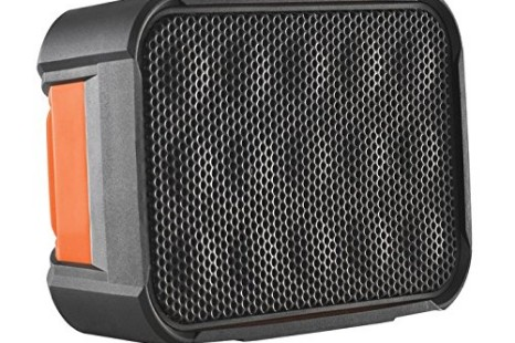 Cobra Airwave Waterproof Bluetooth Speaker Review