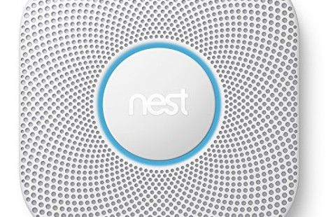 Nest Protect 2nd Gen Smoke Alarm Review
