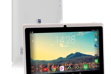 iRULU X1S 7″ Android Tablet Review