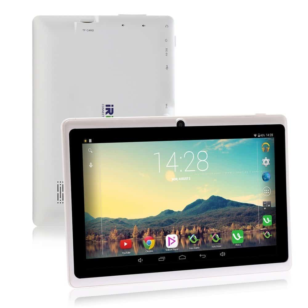 iRulu X1s Tablet
