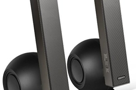 Edifier E10BT Exclaim Bluetooth Speakers Review