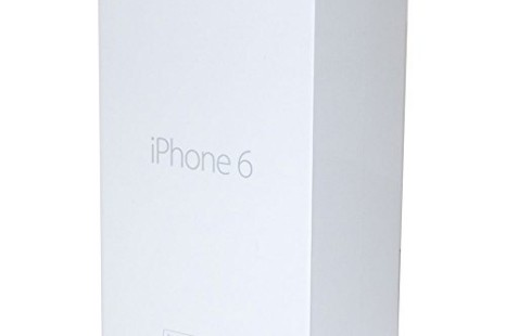 Apple Certified Pre Owned Refurbished iPhone 6 Review