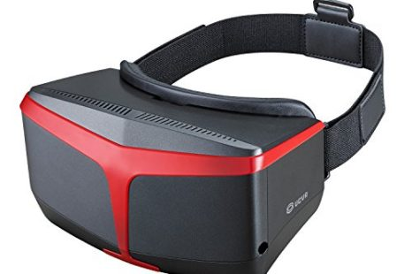 UCVR 3D VR Glasses Virtual Reality Headset Review