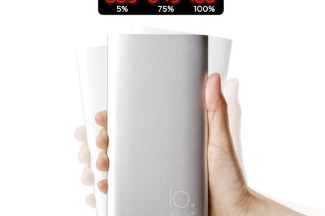 Solove Roco 10,000mAh Power Bank Review