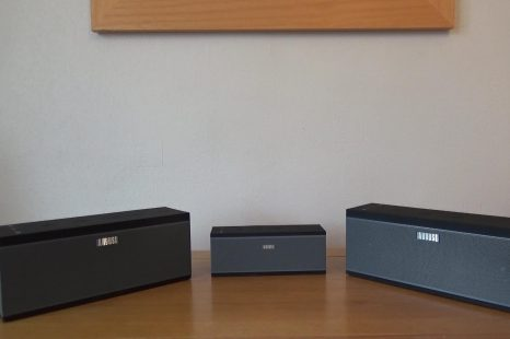 August WS150 and WS300 WiFi Multiroom Speaker Review