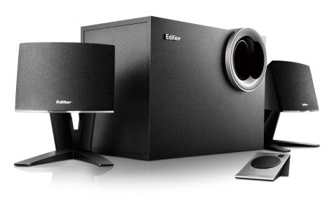Edifier M1380 Home Audio Speaker System Review