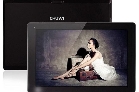 CHUWI Hi10 10.1 Inch Windows and Android Tablet Review
