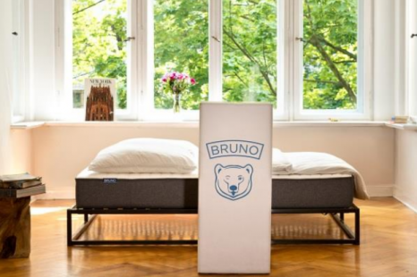 Bruno King Sized Mattress Review