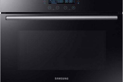 Samsung Prezio NQ50H5537KB Built In Combination Microwave Oven Review