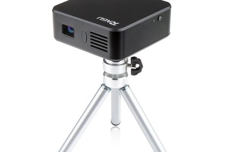RAGU E05 Mini Android Projector Review