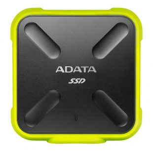 ADATA SD700 Waterproof SSD Review