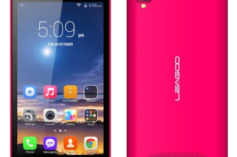 EASYSMX Leagoo Lead 6 Android Mobile Review