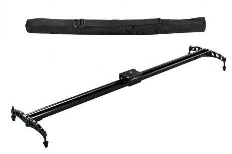 IMORDEN Ball Bearing Camera Slider Review