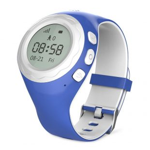 Watchu GPS Child Tracking Watch Review