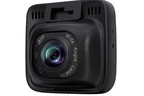 AUKEY DR-01 Dash Camera Review