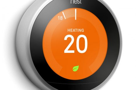 Nest Learning Thermostat 3rd Generation Review
