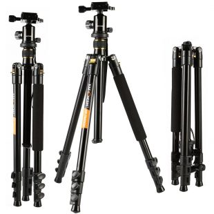 K&F Concept TM2324 Tripod Review