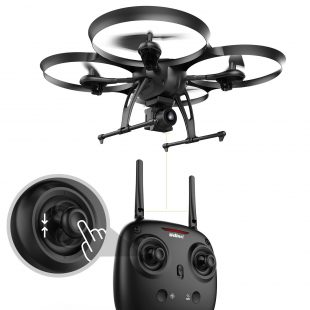 DROCON Traveler Beginner Drone Review