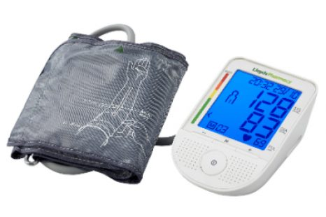 LloydsPharmacy Speaking Blood Pressure Monitor Review