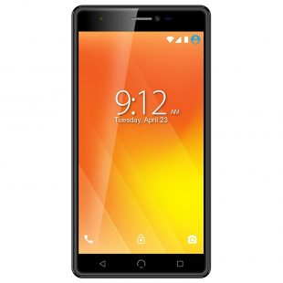 Nuu Mobile M3 Android Phone Review