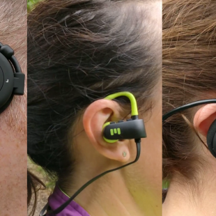 Miiego M1 and AL3+ Freedom Running Headphones Review