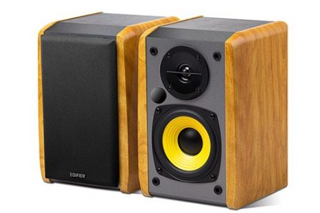 Edifier R1010BT Bookshelf Speakers Review