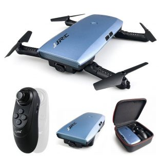JJRC H47 Foldable Drone Review