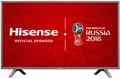 Hisense H60NEC5600 4K TV Review