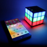 Official Rubik's Bluetooth Speaker Review