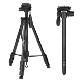 Zecti 70 Inch Travel Tripod and Monopod Review