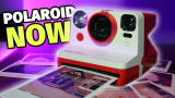 Polaroid Now Instant Camera Review